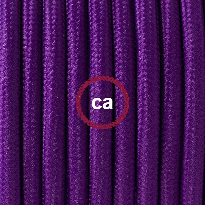 Create your RM14 Violet Rayon Snake and bring the light wherever you want.