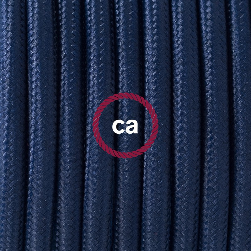 Create your RM20 Dark Blue Rayon Snake and bring the light wherever you want.