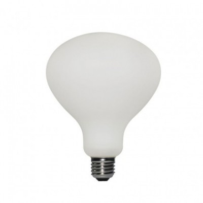 LED Chio Porcelain 6W E27 Dimmable 2700K bulb