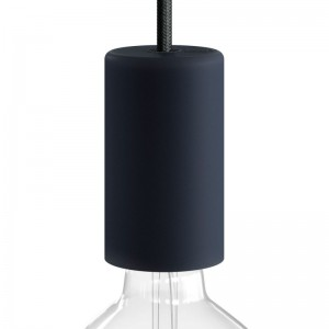 EIVA ELEGANT, E27 outdoor silicone lamp holder kit - the first IP65 wirable lamp holder worldwide